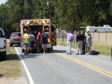 Accident - Thunder Road, 09-30-19-6ML