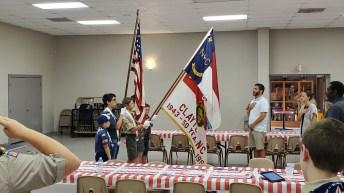 Clayton Civitan Scouts 09-13-19-2CP