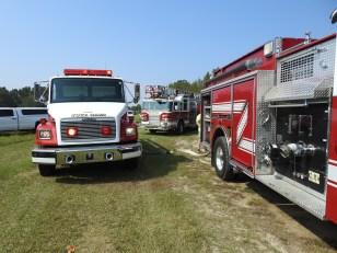 Fire - US701 South, 09-30-19-4ML