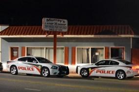 Four Oaks Police - Drug Search Warrant 09-26-19-5JT