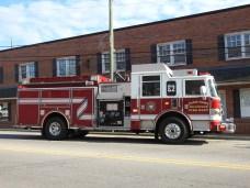 Accident - US301, Four Oaks 10-22-19-9ML