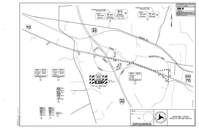 Garner Ramp Closure 10-29-19CP