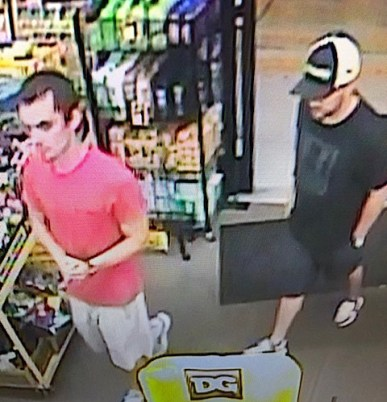 JCSO - Dollar General Suspect 10-21-19-5CP