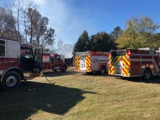 Fire - McKoy Town Road 11-13-19-2CP