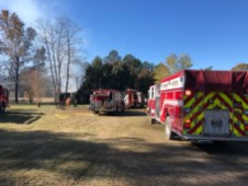 Fire - McKoy Town Road 11-13-19-3CP