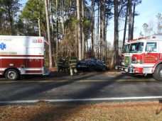 Accident - Elevation Road, 12-24-19-3ML