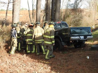 Accident - Elevation Road, 12-24-19-5ML