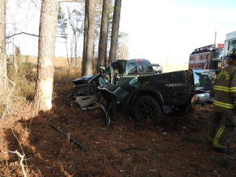 Accident - Elevation Road, 12-24-19-6-E-ML
