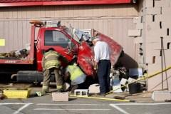 Accident - US70, Old Cornwallis Road, Princeton 12-27-19-6JP