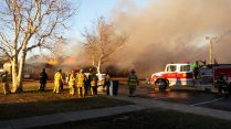 Fire - Kay Drive, 12-19-19-1ML (1)