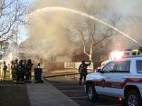 Fire - Kay Drive, 12-19-19-2ML