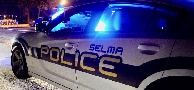 Selma Shooting - Preston Street 12-09-19-3JP