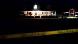 Shooting - Antioch Church Road 12-13-19-3JP