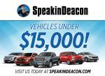 Deacon Jone Auto Park 1-15-20