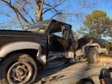 Fatal - NC 39, Hatcher Road, 01-08-20-3JP