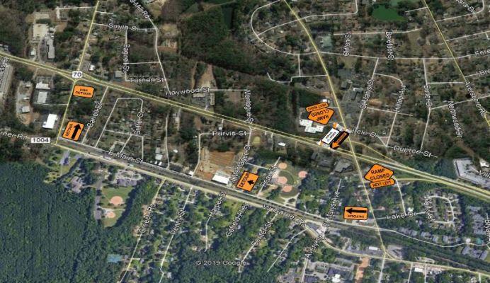 Garner Detour 01-30-20CP