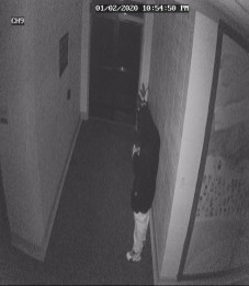 Wayne Church Break-In Suspect 01-10-20-3CP