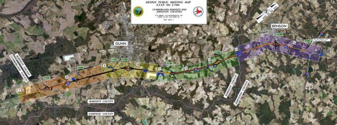 DOT I-95 Widening