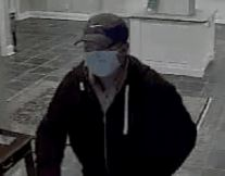 First Bank Robbery Suspect 02-11-20-2CP