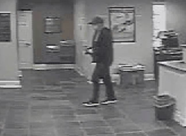 First Bank Robbery Suspect 02-11-20-4CP
