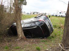 Accident - I 95 Four Oaks 88mm, 03-11-20-2ML