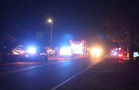 Highway Patrol Chase 03-13-20-1TH