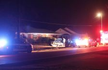 Highway Patrol Chase 03-13-20-3TH