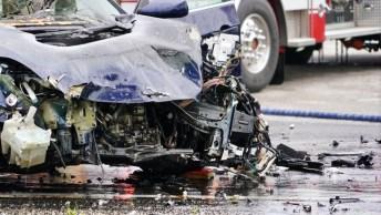 Accident - Little Creek Church Road, Pony Farm Road, 04-21-20-1JP