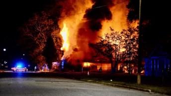 Fire - Selma 04-19-20-5JP