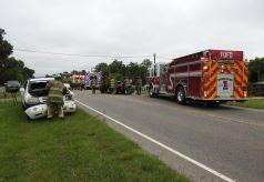 Accident - US701, 06-16-20-4ML