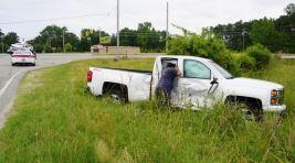 Accident - Wilsons Mills Road, US70 06-12-20-1JP