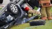 Accident - Highway 96 North, Selma 07-14-20-2JP