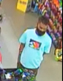 JCSO - Dollar General Counterfeit Suspect 07-30-20-1CP