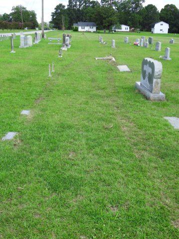 Aycock Family Cemetery 08-17-20-2ML