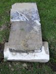 Aycock Family Cemetery 08-17-20-3ML