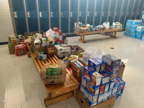 Clayton FD Donations 08-27-20-3CP