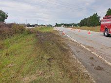 Accident - US70, Sadisco Road 09-23-20-5ML