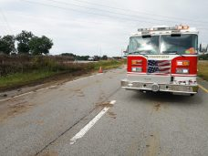 Accident - US70, Sadisco Road 09-23-20-6ML