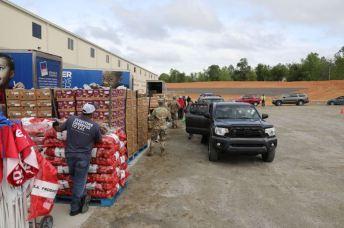 North Carolina National Guard Photo