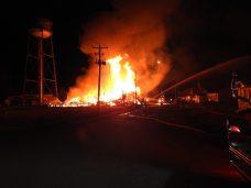 Fire - Princeton 11-18-20-1M