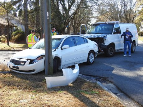 Accident - Second, Wellons 12-22-20-1M