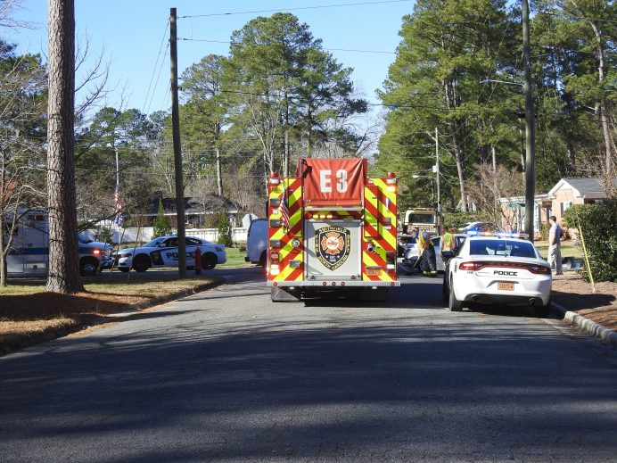 Accident - Second, Wellons 12-22-20-4M