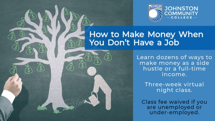 JCC - How to Make Money 01-05-20C