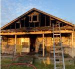 Fire – Massey Holt Road Princeton 03-23-21-1C