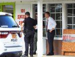 101 Smoke Shop Smithfield Robbery 06-30-21-2M