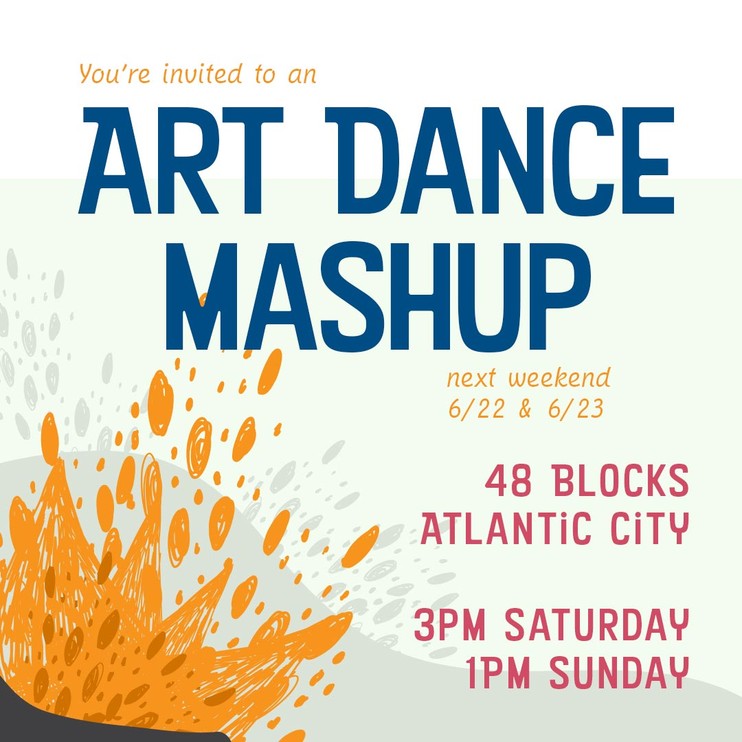 Art Dance Mashup