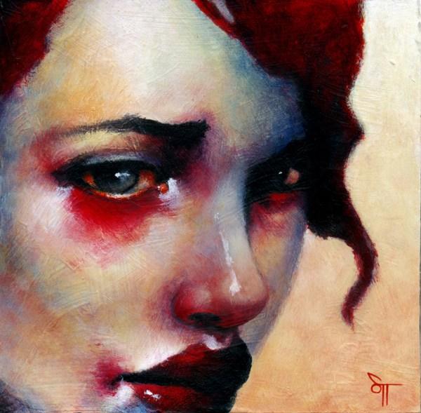 Dean McDowell Art