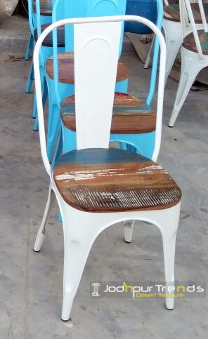 Hospitality Cafe Chair | Modern Cafe Chairs