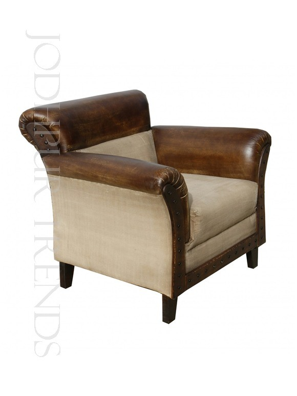 Designer Club Armchair | Restaurant Seating