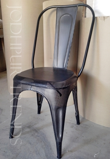 Tolix Bistro Chair | Restaurant Chairs And Stools